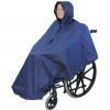 Дъждобран за инвалидна количка