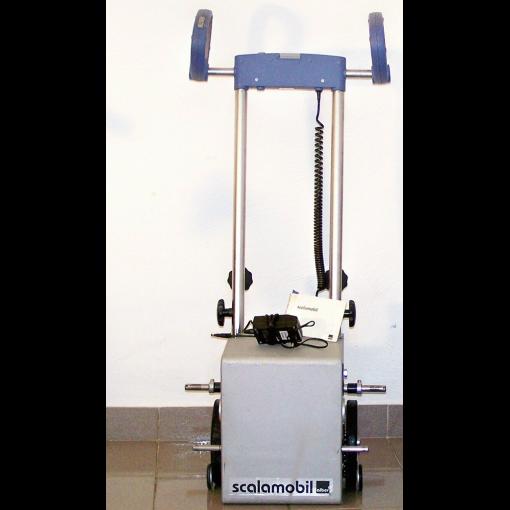 Устройство за изкачване на стълби Scalamobil S25