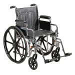 Инвалидна количка поднаем